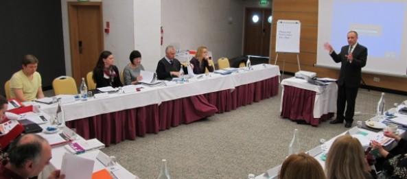 SUCSID Consortium's Members Meeting in Lisbon, Portugal
