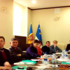 "Round table ""Support and Development of Innovative Entrepreneurship"" was held  by Comrat State University"