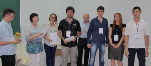 Ideas Forum at Simon Kuznets Kharkiv National University of Economics