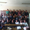 """Business Week from the Startup Center of TNTU"" dedicated to the ""Entrepreneur's Day in Ukraine"""