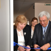 In Comrat State University, with the support of InnoCenter KDU and the TEMPUS-SUCSID project, the grand opening of the Youth Initiative Center and Student Office Center took place