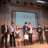 """Crash Tests"" of startup projects within the IX International Student Competition of Advertising and PR-projects «Golden Compass» in KhNUE (Kharkiv, Ukraine)"