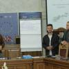 Hackathon in Ternopil