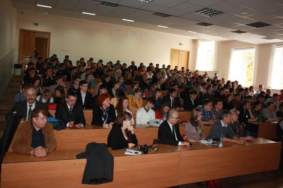 Презентации партнеров стартап-центра: истории успеха и яркие личности