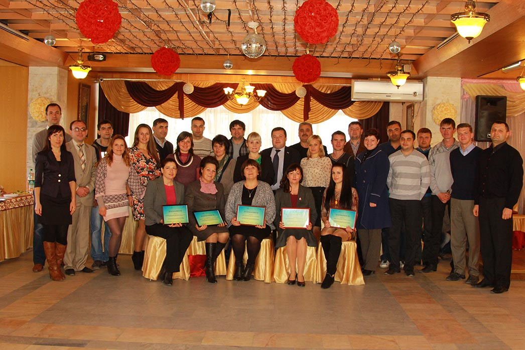 Development of Youth Entrepreneurship